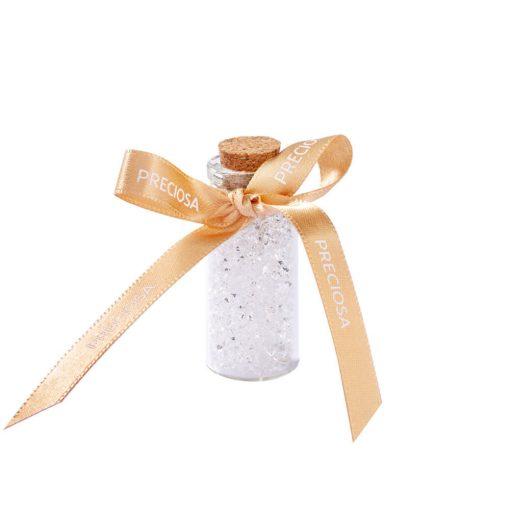 StarDust vial - Fiola kristállyal - PRECIOSA kristály ajándéktárgy
