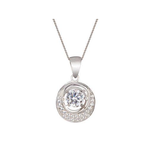Shimmer - Csillámlás - PRECIOSA kristály nyaklánc