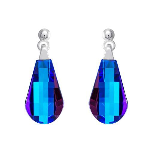 Pleione - PRECIOSA kristály fülbevaló