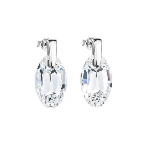Elegancy - Elegáns darab - PRECIOSA kristály fülbevaló