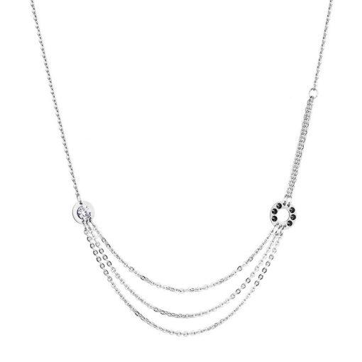 Carolyn - PRECIOSA kristály nyaklánc