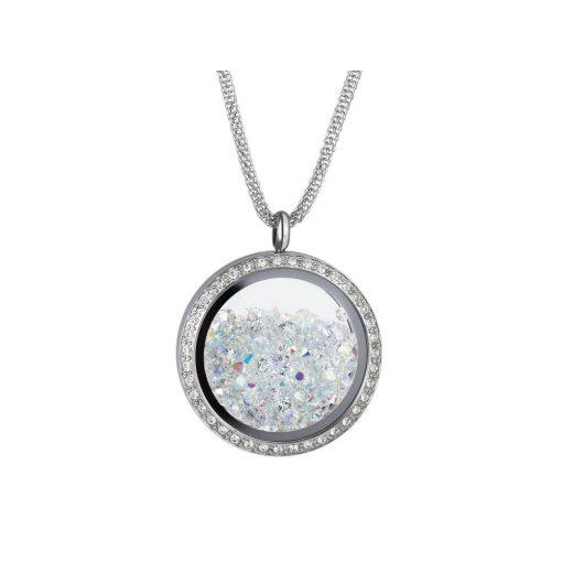 Moonlight - Holdfény - PRECIOSA kristály nyaklánc