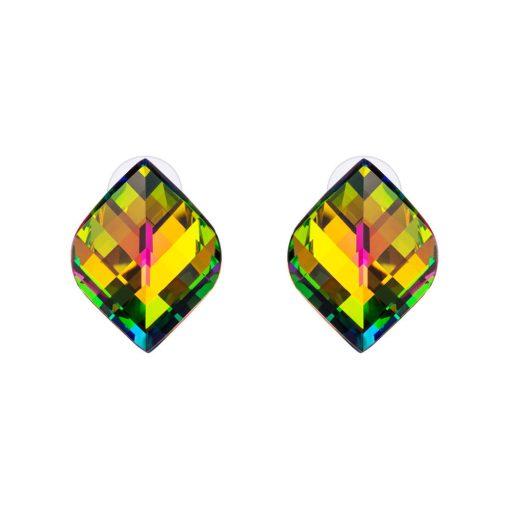 Jasmin - Jázmin csoda - PRECIOSA kristály fülbevaló