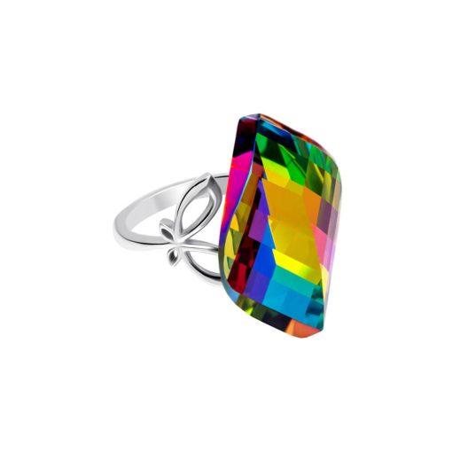 Jasmin - Jázmin csoda - PRECIOSA kristály gyűrű